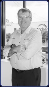 Frank Lantry Sales Director