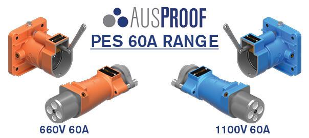 PES 60A Range